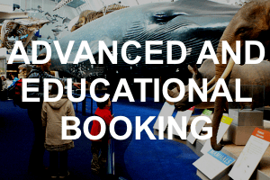 Advanced and Educational Booking